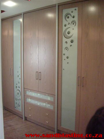 Bedroom on Enhance Your Bedroom Space By Sandblasting Cupboard Doors Headboards